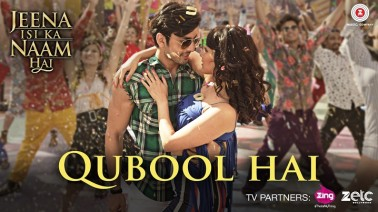 Qubool Hai Song Lyrics
