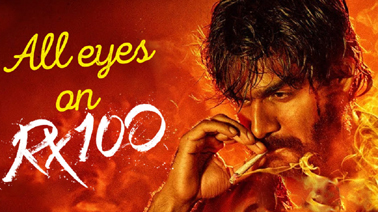 RX 100 Lyrics