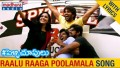Raalu Raaga Poolamala Song Lyrics