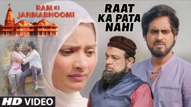 Raat Ka Pata Nahi Song Lyrics