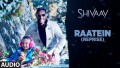 Raatein Reprise Song Lyrics Song Lyrics