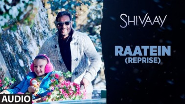 Raatein Reprise Song Lyrics