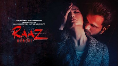 Raaz Aankhein Teri Song Lyrics