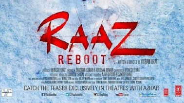 Raaz Reboot Lyrics
