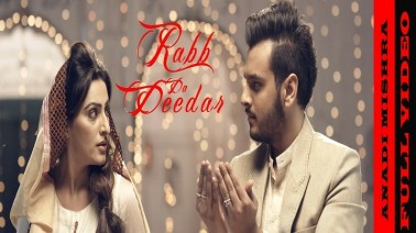 Rabb Da Deedar Song Lyrics
