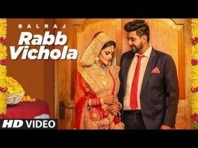 Rabb Vichola Song Lyrics