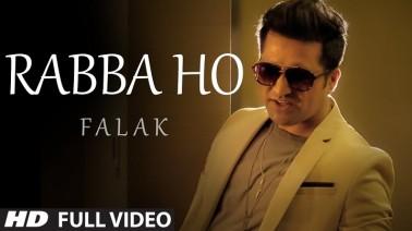 Rabba Ho Song Lyrics