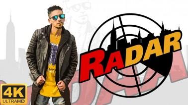 Radar Song Lyrics