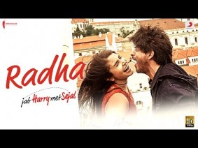 Radha Song Lyrics