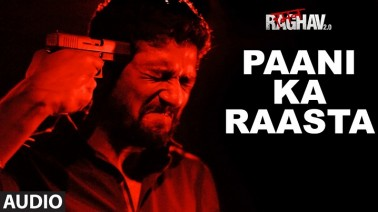 Paani Ka Raasta Song Lyrics