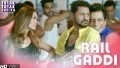 Rail Gaddi Song Lyrics
