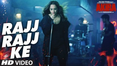 Rajj Rajj Ke Song Lyrics