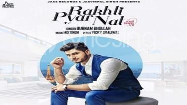 Rakhli Pyar Nal Song Lyrics