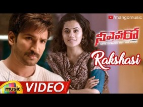 Rakshasi Song Lyrics