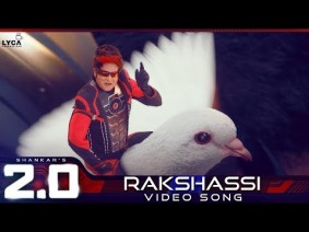 Rakshassi Song Lyrics