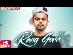 Rang Gora Song Lyrics