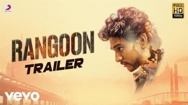 Rangoon Tamil songs lyrics