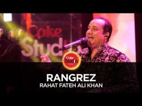 Rangrez Song Lyrics