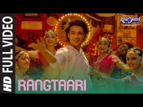Rangtaari Song Lyrics