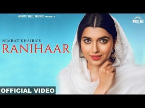 Ranihaar Song Lyrics