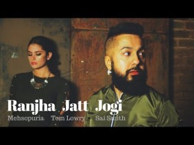 Ranjha Jatt Jogi Song Lyrics
