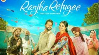 Ranjha Refugee Lyrics