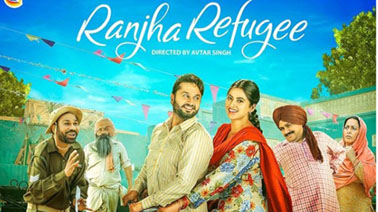 Ranjha Refugee songs lyrics