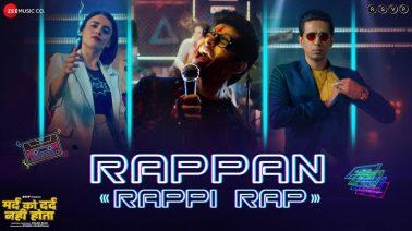 Rappan Rappi Rap Song Lyrics