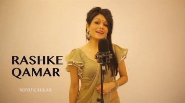 Rashke Qamar Song Lyrics