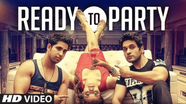 Ready To Party Song Lyrics
