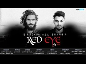 Red Eye Song Lyrics