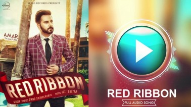 Red Ribbon Song Lyrics