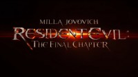 Resident Evil: The Final Chapter - Tamil Lyrics