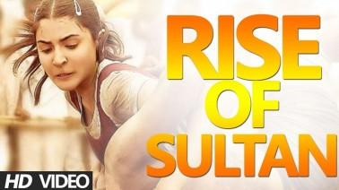 Rise of Sultan Song Lyrics