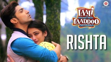Rishta Song Lyrics