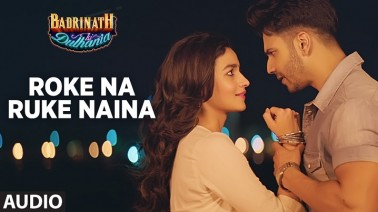 Roke Na Ruke Naina Song Lyrics