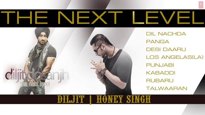 Rubaru hai song by diljit dosanjh from the next level, download.