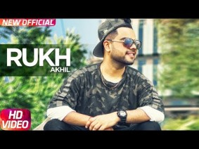 Rukh Song Lyrics