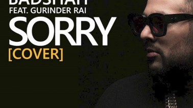 Sorry Cover Song Lyrics