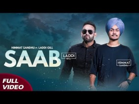 Saab Song Lyrics