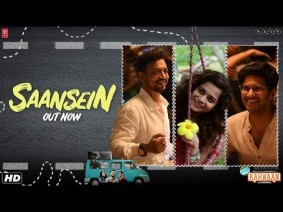 Saansein Song Lyrics