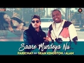 Saare Mundeya Nu Song Lyrics