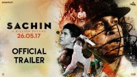 Sachin A Billion Dreams Lyrics