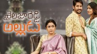 Shailaja Reddy Alludu Lyrics