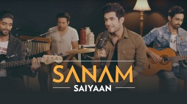 Saiyaan Song Lyrics