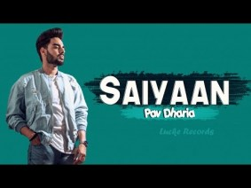 Saiyaan Song Lyrics