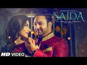 Sajda Song Lyrics