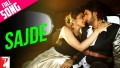 Sajde song Lyrics