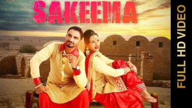 Sakeema Song Lyrics
