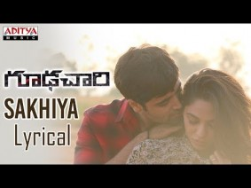 Sakhiya Song Lyrics